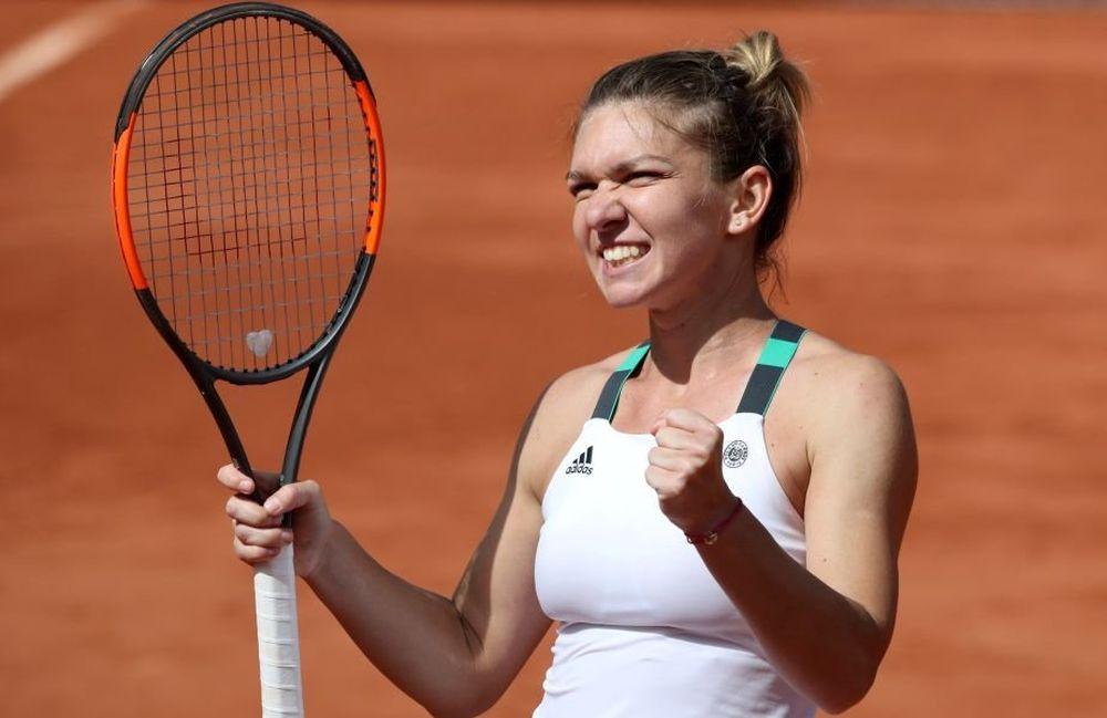 Simona Halep joaca sambata live pe stireazilei.com finala Roland Garos de la ora 16!