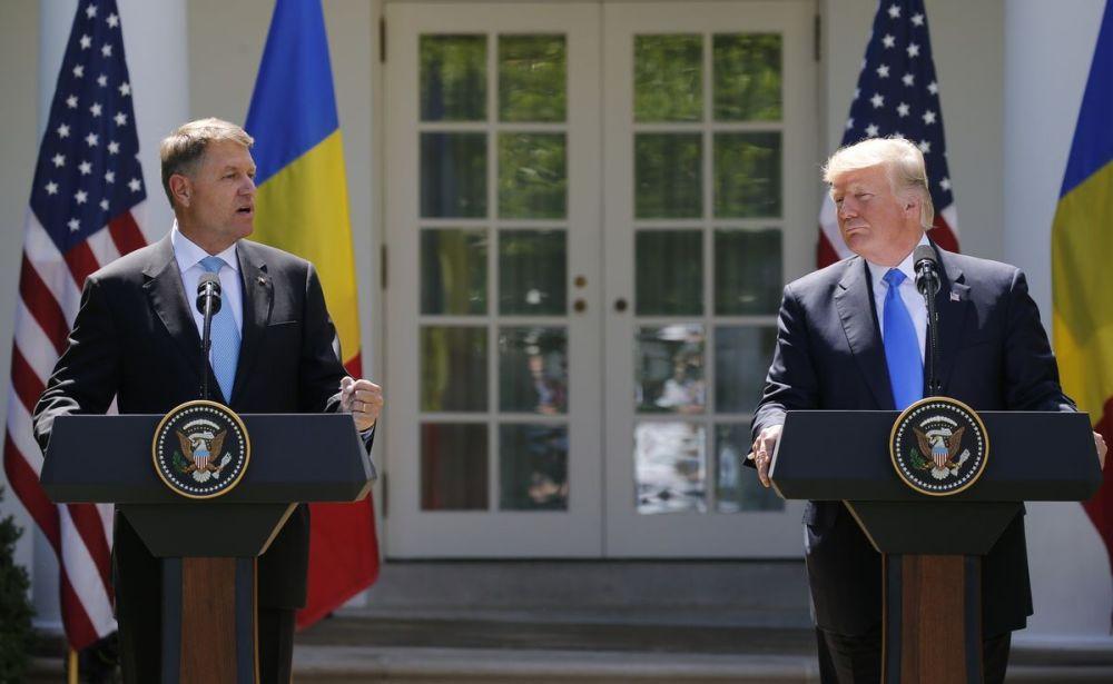 Analiza lui Oreste Teodorescu: 5 lucruri despre vizita presedintelui Iohannis la Casa Alba pe care nimeni nu le-a observat!
