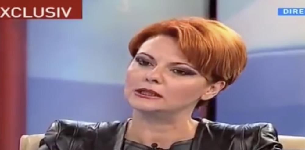 "Olguta Vasilescu a ajuns de rasul Antenei 3! ""Darius Valcov este creier!"". Replica primita i-a inchis gura: ""La cat creier au ceilalti din PSD, asa e!"""