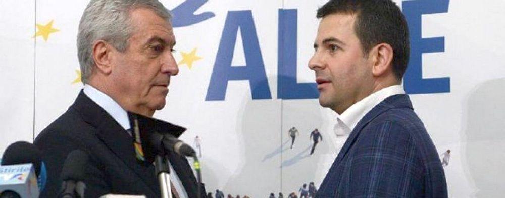 Alegerea lui Tariceanu blocata in instanta! Viitor sumbru pentru ALDE