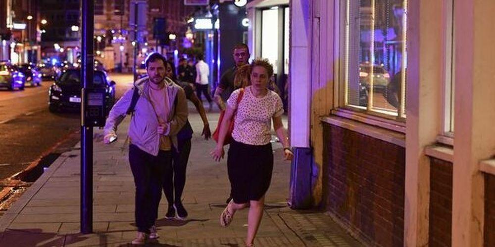 FOTO – VIDEO Europa sub teroare! Noapte de cosmar, incheiata cu zeci de morti si raniti, oameni nevinovati!