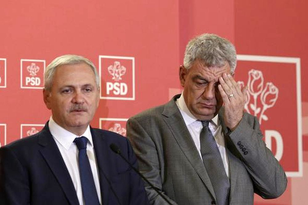 Sociologul Pieleanu, apropiat al PSD: Premierul Tudose i-a cerut demisia lui Liviu Dragnea!
