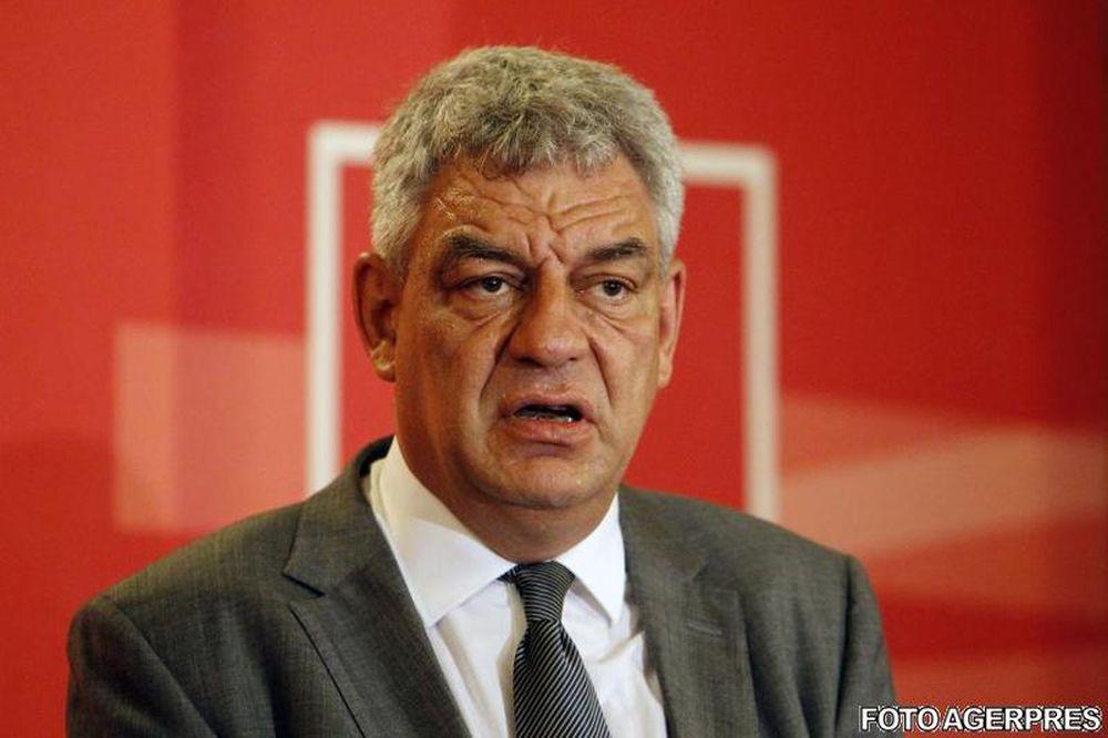Nepotismul e in floare in Epoca PSD: Premierul Tudose si-a pus finul prefect!
