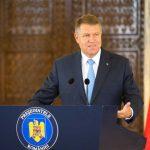 Presedintele Iohannis despre cum se construiesc autostrazile in Romania: Harti colorate si planuri frumoase fara rezultate!