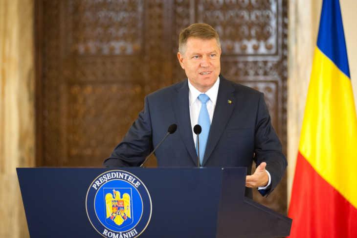 Presedintele Iohannis: Romanii sunt mai uniti ca niciodata, independenta Justitiei nu se negociaza!